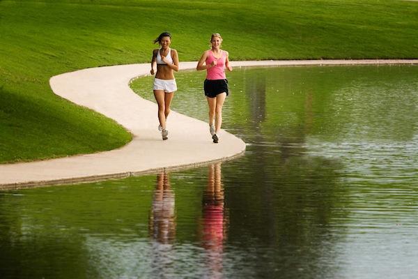 как надо бегать по утрам чтобы похудеть