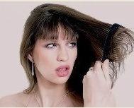 Волосы ломкие и сухие – несколько советов как лечить