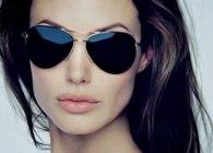 Выбор солнцезащитных очков по форме лица