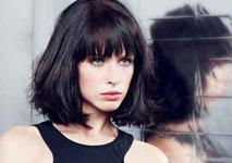 Где купить парик из натуральных волос в Москве недорого