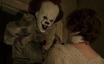 Фильм «ОНО» 2017 - смотреть онлайн в хорошем качестве