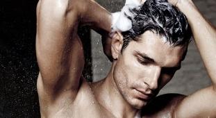Мужская косметика для волос - купить в интернет-магазине