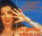 История одной турецкой песни от первого лица